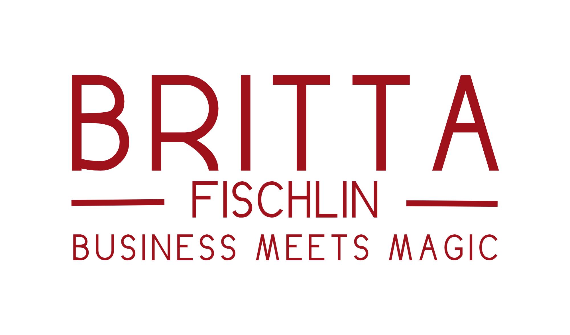 Britta Fischlin