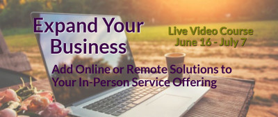 Expand your business June clas