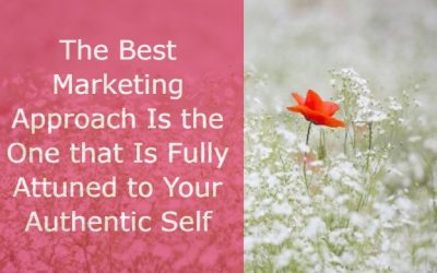 How to do marketing with integrity