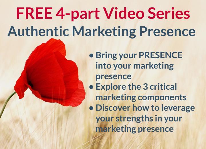 Marketing Presence video series